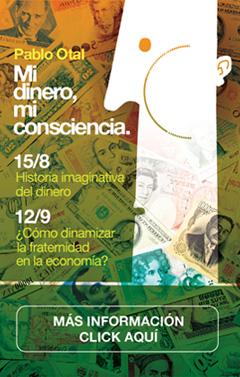 Mi dinero, mi consciencia
