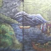 Pizarrón de Primero, Francisco Diaz
