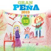 Gran Peña 2015