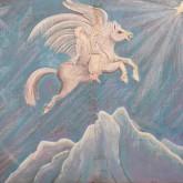 Asención del profeta Enoc . Antiguo testamento - 3er grado por Alejandro Abalo