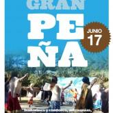 Gran Peña Clara de Asís 2017
